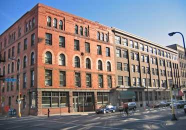 Some info regarding Warehouse District Minneapolis Apartments